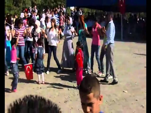 Yekbas Evren Kasabası Ürün Festivali 3. Bölüm - www.yekbas.net
