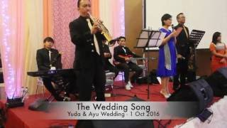 The Wedding Song, Wonderful Day (Yuda & Ayu)