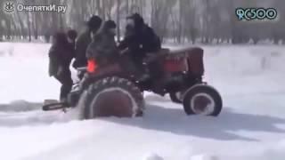 Приколы сельской России