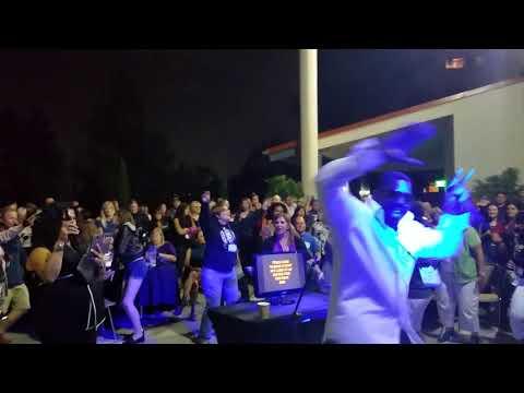 Karaoke Night for CTA @ UCLA