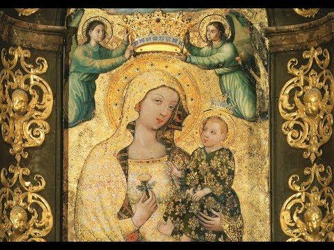 Salve Regina a 5-PEDRO DE ESCOBAR~Renaissance Polyphony in LatinAmerica (16th Century)