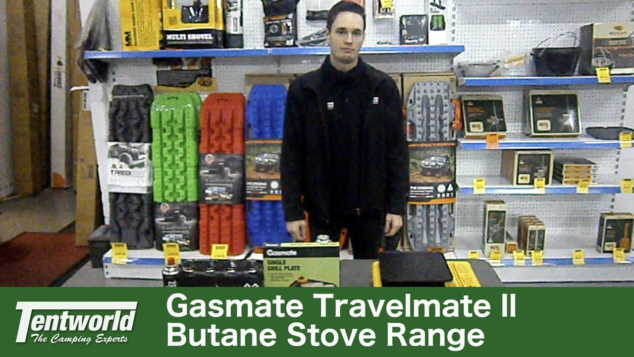 Gasmate Voyager Portable Gas Bbq Review gasmate travelmate butane stove | demo, specs & features uncovered