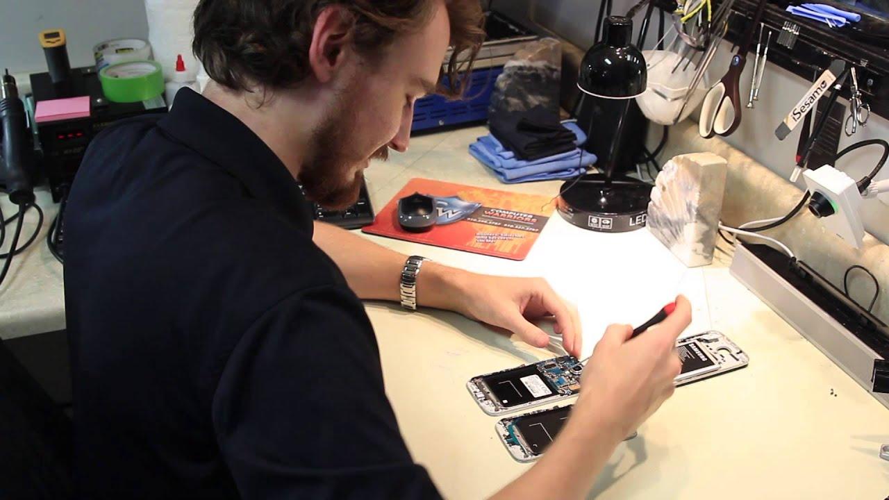 Iphone Repair Jacksonville Nc