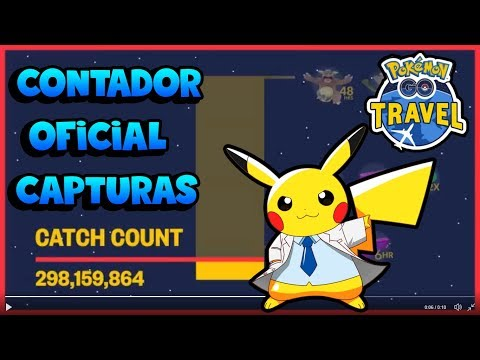 Download Youtube: ASÍ LLEVAMOS EL RETO DEL POKÉMON GO TRAVEL! LO CONSEGUIREMOS? SPAWN RARO, RECOMPENSAS, FECHAS Y MÁS!