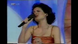 Gambar cover Doris Dragovic-Da si tu (LIVE, Esplande, 2001)