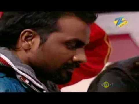 Lux Dance India Dance Season 2 Jan. 30 '10 - Final Elimination