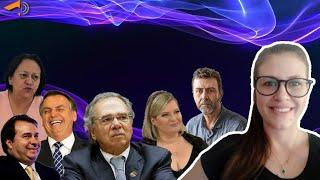 A fritura de Paulo Guedes, Freixo, Xoice, Rodrigo Maia e mais