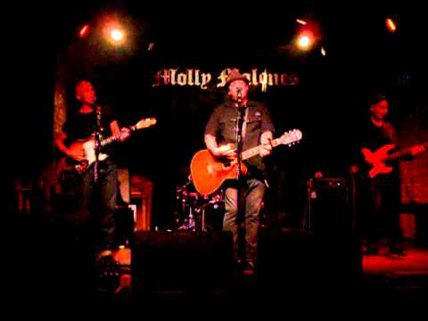 "Download PEBS ""I Am The Disease"" live at Molly Malones 7-19-11"
