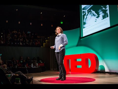The hidden history of women in tech | Megan Smith