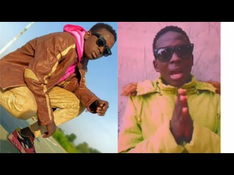 Download Young boy_ Oga Abdul freestyle white house family