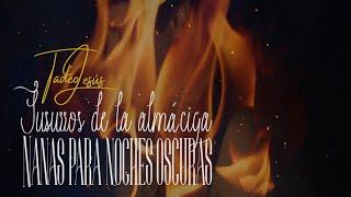 Tadeo Jesús - Susurros de la almáciga