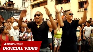ISSAC DELGADO, GENTE DE ZONA & DESCEMER BUENO - Bailando (Official Salsa Version) OFFICIAL VIDEO