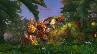The Story of Gorgrond - Warlords of Draenor [Lore]