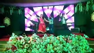 Chok Chok Korlei |Dance Video Song |