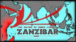 The Curious History of Zanzibar and the Swahili Coast