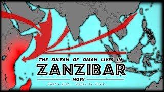 The Curious History of Zanzibar and the Swahili Coast