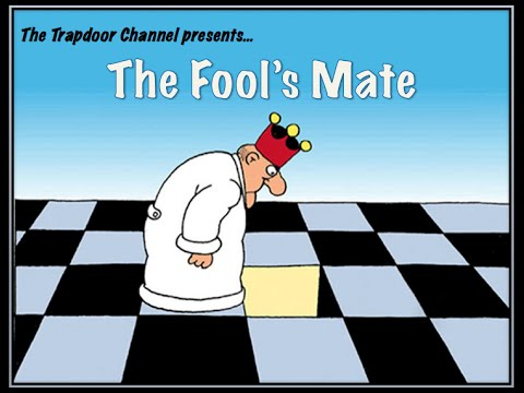 fool s mate youtube