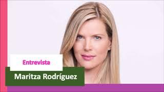 Programa especial sobre Maritza Rodriguez