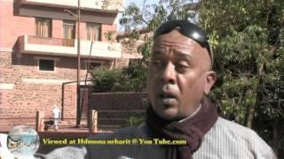 Eritrean Comedy:  ዋጢስታ ቁ 2 By ዳኒኤል ጂጂ (JIJI) - 2016