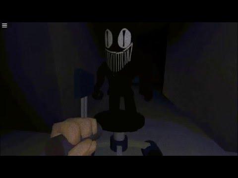 Silent Dark Roblox - Silent Dark Found The Monster Still In Prograss Game Youtube