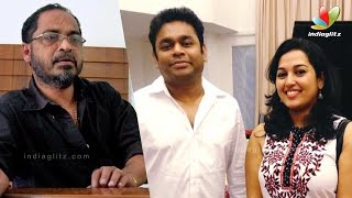 Late Johnson Mashs daughter found dead! | Hot Malayalam Cinema News