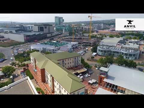 Office Space TO LET in Menlyn, Pretoria - Menlyn Piazza