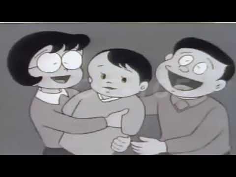 Kartun 90an ~ Doraemon Bahasa Indonesia jaman dulu