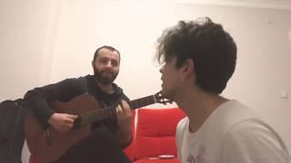 Can Sönmezocak - Sana Doğru (Bora Duran) Cover