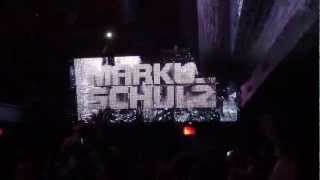 San Andreas Soundlab - Hollywood Boulevard. Markus Schulz Live @ Pacha NYC. 02-24-2012.
