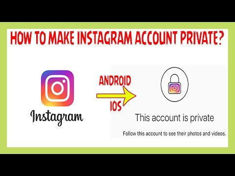 how to make Facebook account private - Myhiton