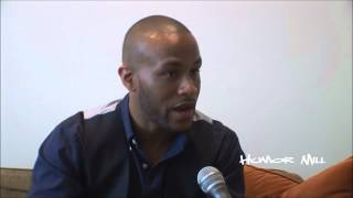 The Real Inside Man- An Interview With DeVon Franklin-One Of Hollywood