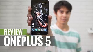 OnePlus 5 review: The winning streak continues?