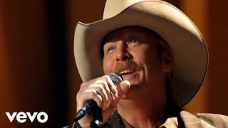 Watch Alan Jackson Standing On The Promises video
