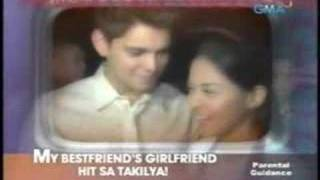 Startalk: BFGF--Hit Sa Takilya / Dong & Karylle
