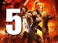 Прохождение Dungeon Siege 2 #5 (История старого моряка)