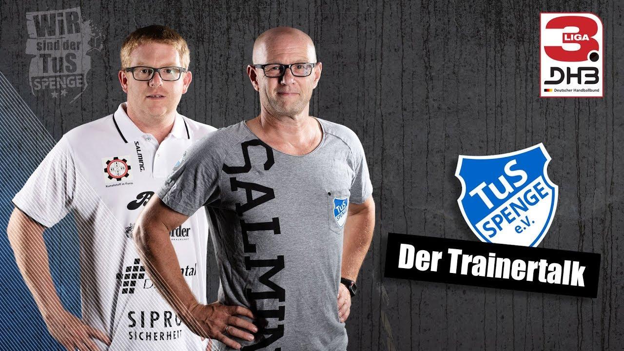 Trainertalk