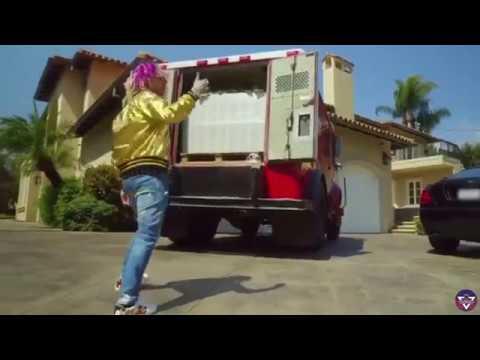 Lil Pump   'ESSKEETIT' (Official Music Video)