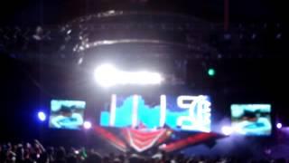 RUBI BOY - ANIV. SHOW DJ DEYVISON 13/10/2012 - BY PORTAL AVIZ O MAIS BADALADO DO PARÁ!