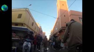 Tour in Youssoufia City ( Quartier Takaddoum ) thumbnail