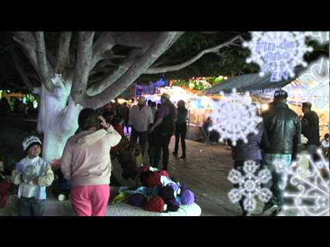 Fin De Año En San Pedro Tenango 2011 Parte 1 Travel Video