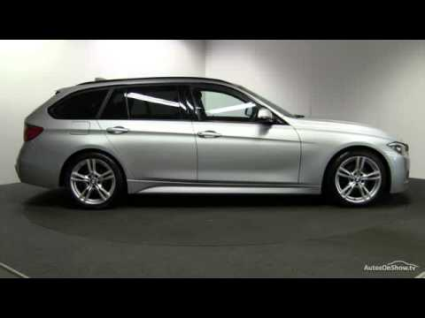 2013 bmw 3 series 320d m sport touring youtube. Black Bedroom Furniture Sets. Home Design Ideas