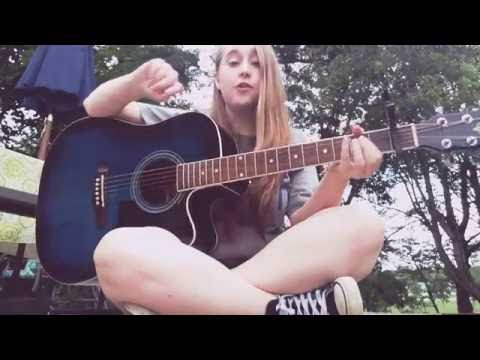 Suspended by Matt Nathanson(cover)