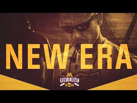 "Minnesota Football - ""New Era"""