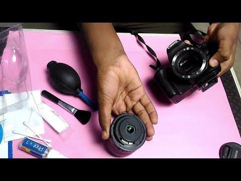 dslr camera ko clean kaise kare in hindi