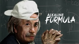 Alkaline - Formula - May 2016