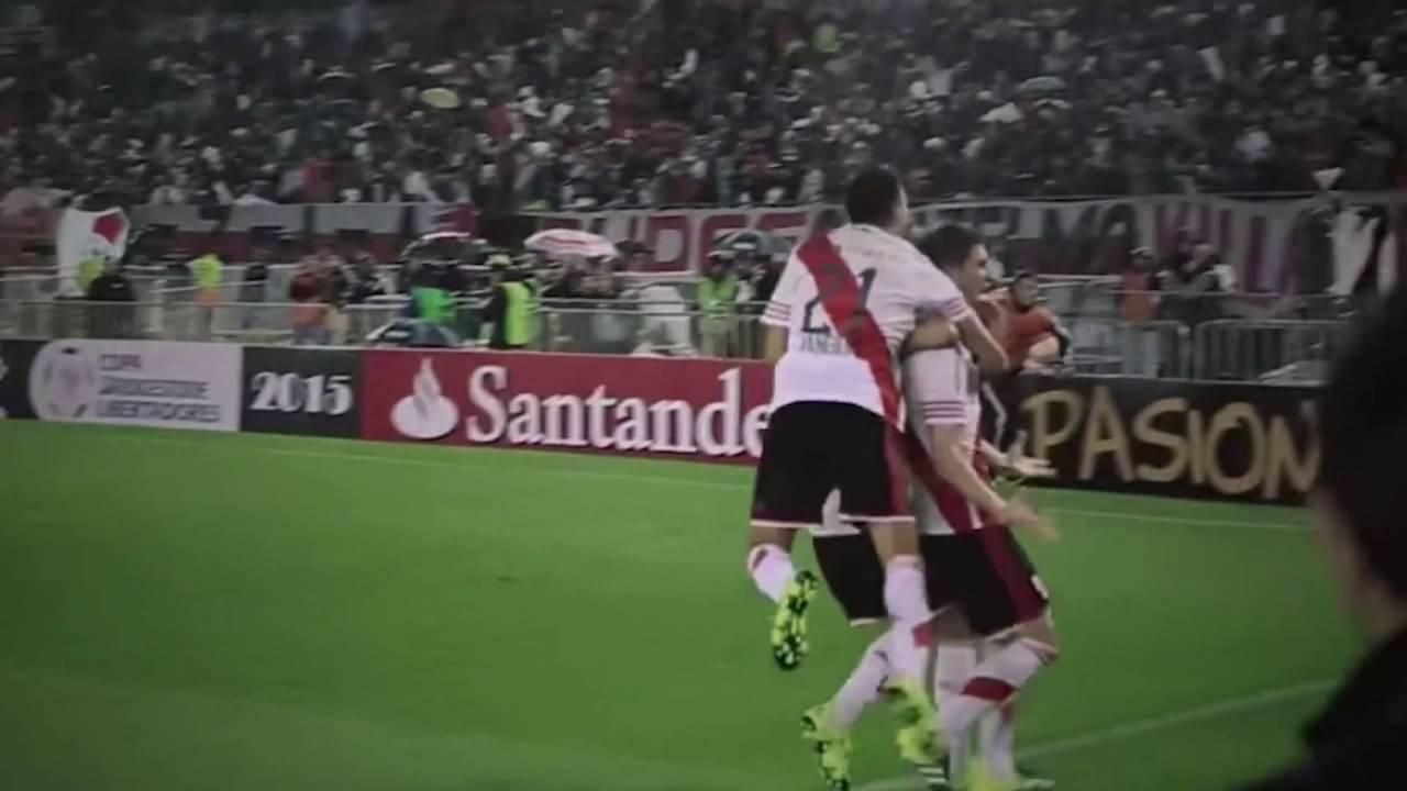 River jugará la Copa de Leche