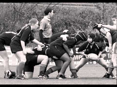 Harvard Radcliffe Rugby: Division II Champions 2011