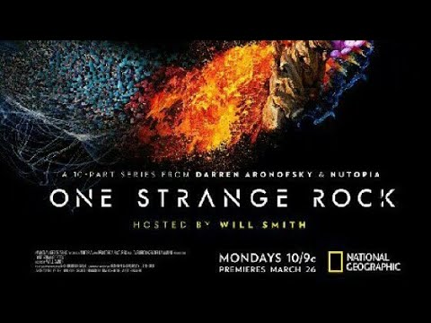 Download ONE STRANGE ROCK BY NATIONAL GEOGRAPHIC