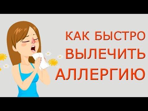Как быстро вылечить аллергию в домашних условиях.Симптомы и лечение аллергии,как повысить иммунитет