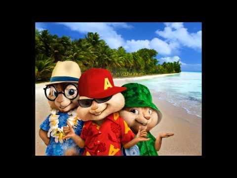 Destination Rio-chipmunks